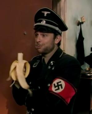 nazi platano